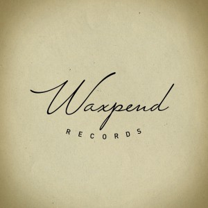 waxpend_records_logo